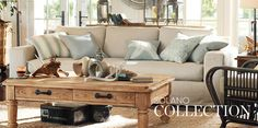 Solano, colors are nice and soft. pillows cute. Love tabletop accessories.