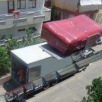 Adana Asansörlü Taşımacılık