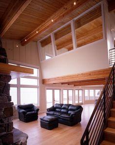 Bedrooms on pinterest master bedroom design architects for Dan nelson architect