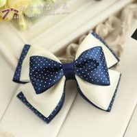 princess-sweet-lolita-Dark-Blue-polka-dot-handmade-bow-accessories-ol-ccbt-hair-accessory-a153.jpg_200x200.jpg 200×200 píxeles