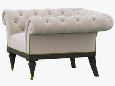 restoration hardware islington chesterfield 3d model Furniture, Sofa Design, Sofa Chair, Italian Bedroom, L Shaped Sofa, Chair, Sofa Set, Armchair, Tufted Sofa