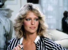 Farrah Fawcett from our website Charlie's Angels 76-81 - http://ift.tt/2fml31D