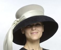 Christine A. Moore Hat