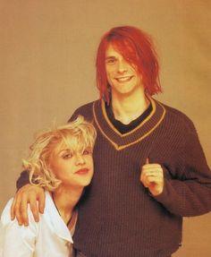 Pin By Sheena On I Graduated In 1992 Kurt And Courtney Courtney Love Nirvana Kurt Cobain