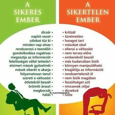Sikeres ember