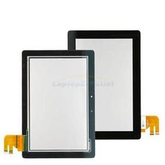 Lot 2/5/10 Asus Pad TF300 TF300T Touch Screen Digitizer Replacement Transformer
