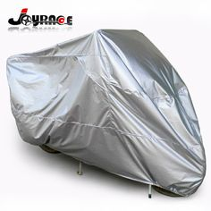 New Arrival Motorcycle Cover Waterproof Outdoor UV Protector Bike Rain Dust proof Covers for Motorcycle Motor Cover Scooter L XL
