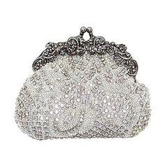 Vintage Evening Bag Clutch Purses Bags Handbags
