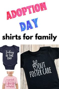 adoption day shirts for family Foster Mom, Foster Care, Adoption Day, Gotcha Day, Choose Love, The Fosters, Tees, T Shirt, Gifts