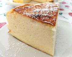 Tarta suave y esponjosa de yogur griego soft and fluffy cake quick cake simple ingredients cake easy yogurt cake Greek yogurt cake cheesecake greek yogurt cheesecake Greek Yogurt Cake Greek Yogurt Cheesecake, Greek Yogurt Cake, Food Cakes, Cupcake Cakes, Cupcakes, Sweet Recipes, Cake Recipes, Dessert Recipes, Dessert Sans Gluten