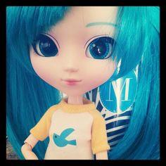 ADAD 16/365 - ♥ Hello Beautiful ♥