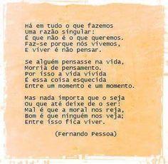 Xtoriasdacarmita: Palavras  que guardei (Fernando Pessoa)
