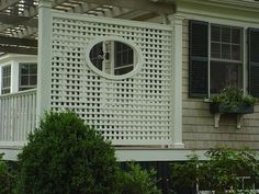 New England Woodworkers, Custom Fence Company for Picket Fences, Privacy Fences and Lattice Fencing, Gates, Arbors, Custom Pergolas
