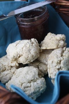 gluten and dairy free biscuits