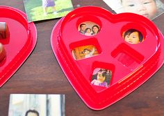 What a good idea for a last minute Valentine's gift!