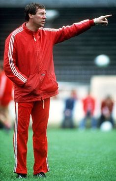 Did you know that #Aberdeen once ruled Scottish football & this man had a hand in it?