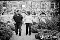 Anniversary Portrait Photography in Winchester, VA - Greg and Doris - 25th Anniversary | Aaron Riddle - Wedding and Portrait Photographer in Winchester, Virginia
