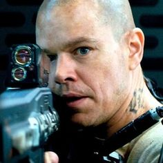Second Elysium TV Spot -- Our survival is a world away in this sci-fi action thriller from the makers of District 9, starring Jodie Foster and Matt Damon. -- http://wtch.it/hdCc7