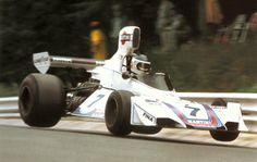 "1975 Carlos Alberto ""LOLE"" Reutemann (ARG), Motor Racing Develpmnet Team, Brabham BT44B Ford Cosworth DFV 3.0 V8"