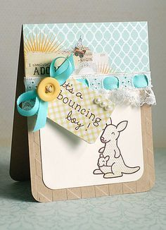 Image result for ideas using Lawn Fawn Critters Down under stamps