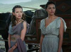 Pompeii~ Cassia & Ariadne