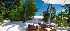 Atmosphere Kanifushi Maldive
