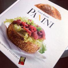 Come dice mia moglie, ho una vita fatta di dieta a base #panino! @laubesco @ernstknam #foodporn