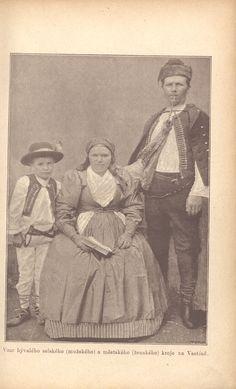 Kramerius 5. Moravské Valašsko