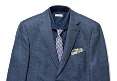 The Best Mens Seersucker Suits Spring 2013