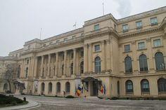 Palatul Regal din București