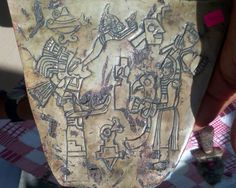 Disclosure of classified X documents and archaeological Aztec origin objects found in Ojuelos de Jalisco, Mexico. Aliens And Ufos, Ancient Aliens, Ancient History, Ancient Symbols, European History, American History, Mystery Of History, The Secret History, Planeta Venus