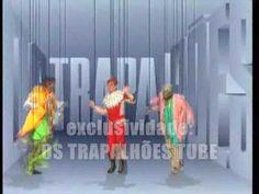 ▶ Abertura Os Trapalhões original da temporada 1993 (direção José Lavigne) - YouTube
