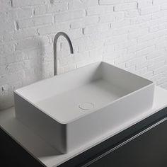 Håndvaske: Marstal 80 håndvask