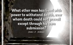 Fathers Love, My Father, None But Jesus, Lds Quotes, Submissive, Jesus Christ, Affirmations, My Life, Spirituality