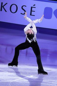 Yuzuru Hanyu 2016/2017 Gala: The Swan