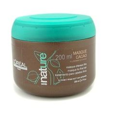 Professionnel Nature Serie - Cacao Rinse-Out Masque ( For Fine Hair ) - L'Oreal - Professionnel Nature Serie - 200ml/6.7oz by L'Oreal Paris. $34.99. Image shown may not be true representation for size of this product, please refer to the size stated in the above product title, or to description below!. Professionnel Nature Serie - Cacao Rinse-Out Masque ( For Fine Hair ). 200ml/6.7oz. Original 100% Authenitc. Professionnel Nature Serie - Cacao Rinse-Out Masque ( For Fine Ha...