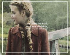 Book Thief Quote / Death / Liesel