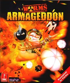 Worms Armageddon - PC