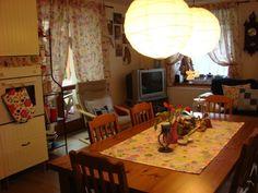 Náš domov Valance Curtains, Home Decor, Decoration Home, Room Decor, Home Interior Design, Valence Curtains, Home Decoration, Interior Design