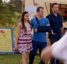   Hawaii Five-0 S06E18