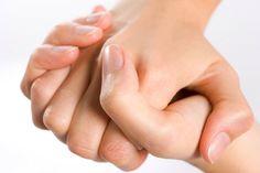 Sai come rinforzare le unghie? #comefare