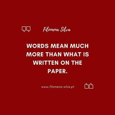 Words mean much more than what is written on the paper. Words mean action, compromise, character... Words are the reflection of your own truth. 🙂  #words #poems #thoughts #poem #writersofinstagram #igpoets #penned #poetsofig #poemporn #igpoetry #writercommunity #words #yourquote #instawriters #writersofinstagram #poem #penned #napowrimo #igpoets #writeup #inspirational #inspirationalquotes #inspiration #motivationalquotes #motivation #happiness #happinessquotes #positivethinking…