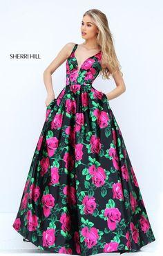 SHERRI HILL 50580