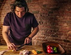 Scallop Ceviche Recipe by Gaston Acurio and Martin Morales | Tasting Table