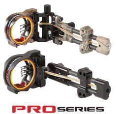 Hoyt Carbon Pro Series Sights
