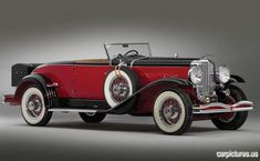 1931 Duesenberg Model J Convertible Coupe by Murphy