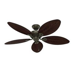 """You'll love the 54"""" Bayview 5 Blade Outdoor  Ceiling Fan at Wayfair - Great Deals on all Lighting  products with Free Shipping on most stuff, even the big stuff."""