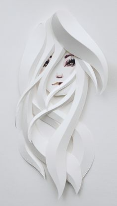 Belinda Rodriguez Beautiful Paper Art