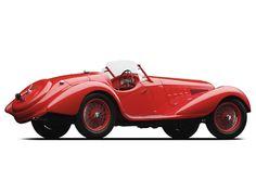 Alfa Romeo 8C 2900A – 1937