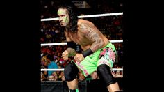 The Usos vs. The Shield - WWE Tag Team Championship Match